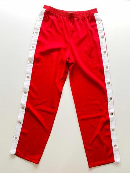 Pantalon Guess Mujer Broches