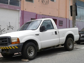 Ford F-250 Gasolina 2000