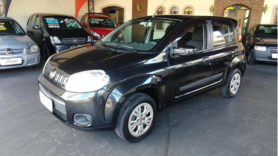 Fiat Uno Attractive 1.4 2011
