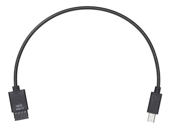 Dji Ronin S Spare Part 12 Multi Camera Control Cable (mini U