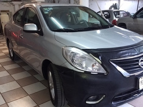 Nissan Versa 1.6 Exclusive At. !!oportunidad¡¡
