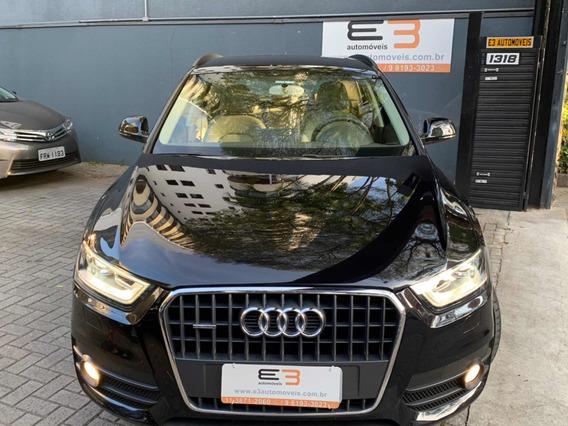 Audi Q3 2.0 Attraction Quattro 2013