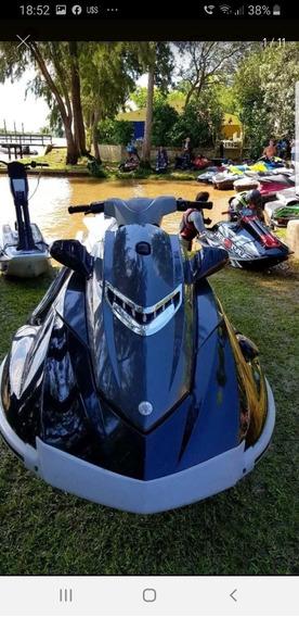 Yamaha 1800 Vxs Moto De Agua