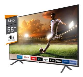 Tv Smart 55 Uhd 4k Samsung Un55ru7100