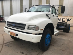 Ford F14000 Toco Chassi 1997