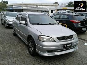 Chevrolet Astra 2.0 Mpfi Expression Sedan 8v