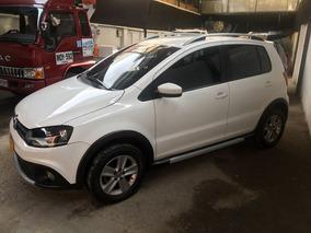 Volkswagen Crossfox Recibo Vehiculos Cheques Postfechados Pr