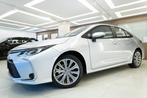 Toyota Corolla Xei 0km 2020/2021 Blindado