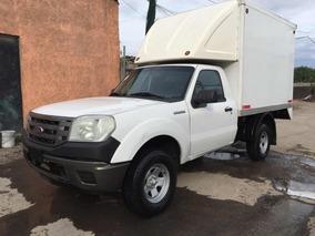 Ford Ranger Con Caja Seca