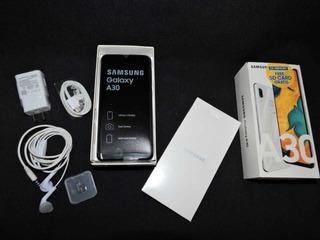 Celular Samsung Galaxy A30 Libre