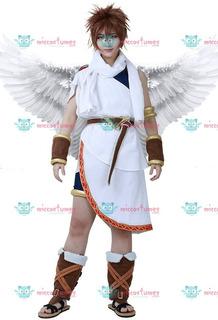 Cosplay Fantasia Kid Icarus Ou Kaneda, Akira Miccostume