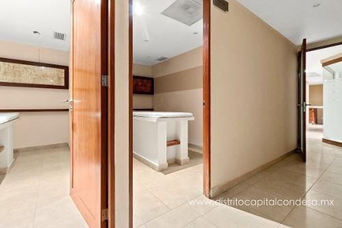 Oficina Para Spa En Santa Fe, Cdmx