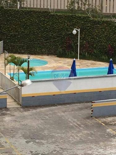 Imagem 1 de 30 de Apartamento Com 2 Dormitórios À Venda, 56 M² Por R$ 290.000,00 - Parque Ipê - São Paulo/sp - Ap0276