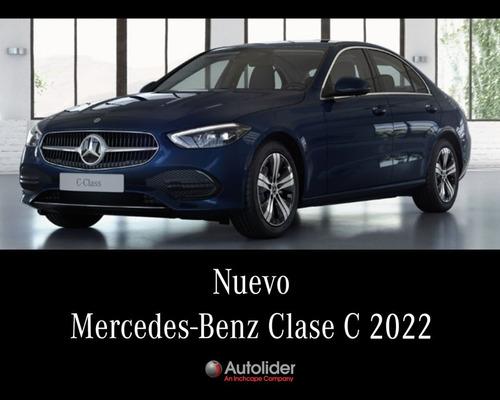 Mercedes- Benz  C180 Avantgarde Eq Boost 2022