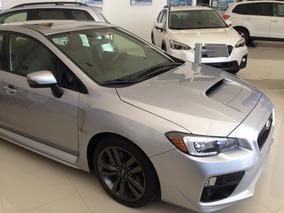 Subaru Wrx 2.0 L At Cvt