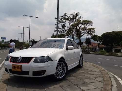 Volkswagen Jetta Gli At 1800cc Turbo