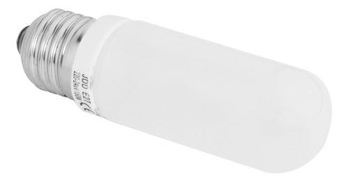 Imagen 1 de 7 de Lampara Modelado 150w De Repuesto Para Flash Estudio Visico