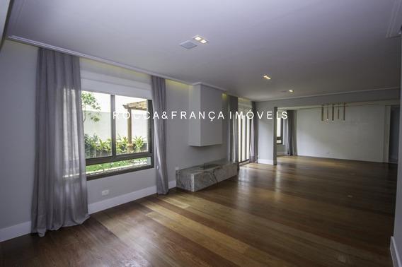 Apartamento Duplex À Venda - Alto De Pinheiros - São Paulo - Ap03343