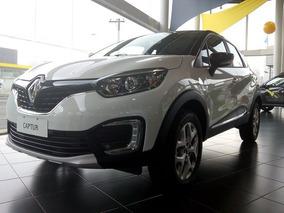 Renault Captur 1.6 16v Zen Sce X-tronic 5p 2019
