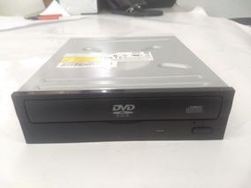 Leitor De Dvd Ide, Usado , Revisado Com Garantia.