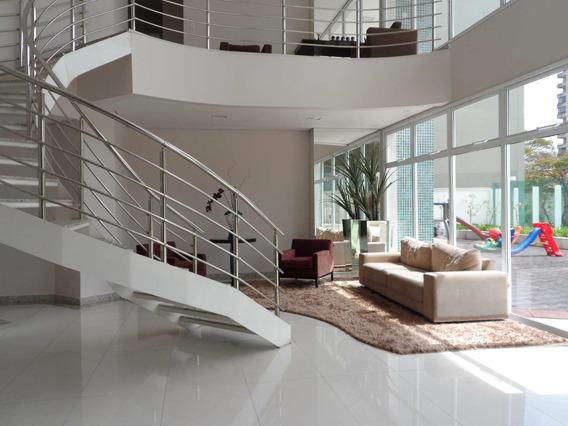 Apartamento Com 4 Dorms, Centro, São Bernardo Do Campo - R$ 1.250.000,00, 211m² - Codigo: 2795 - V2795