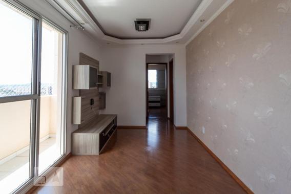 Apartamento Para Aluguel - Jaguaribe, 2 Quartos, 67 - 893029761