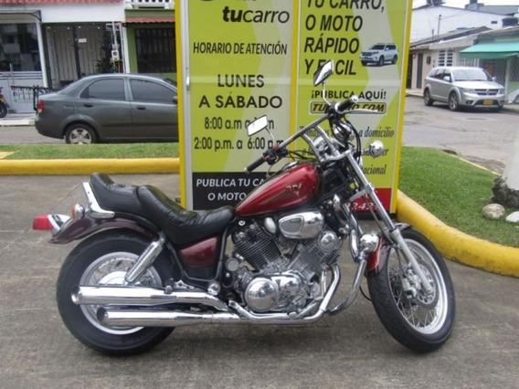 Yamaha Virago Xv 1100 Virago Xv 1100