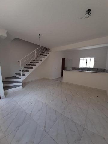 Casa Para Venda, 2 Dormitórios, Botujuru - Mogi Das Cruzes - 2979