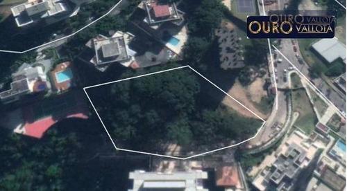 Terreno No Morumbi Com 3.116m² - Te 190913v - Te0160
