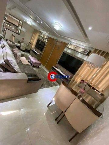 Imagem 1 de 11 de Apartamento Com 2 Dormitórios À Venda, 45 M² Por R$ 265.000 - Bonsucesso - Guarulhos/sp - Ap9836