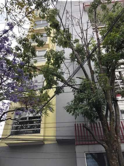 San Jerónimo Aculco, Excelente Departamento Al Sur, A 60mts De Periférico