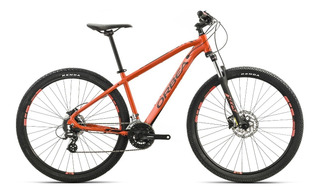 Bicicleta Mountain Bike Orbea-mx 40 -17 Rodado 27