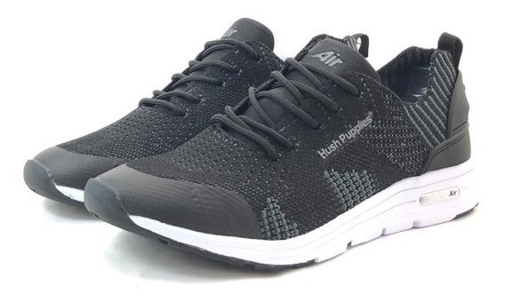 Hush Puppies New Brand Zapatilla Tela El Mercado De Zapatos!