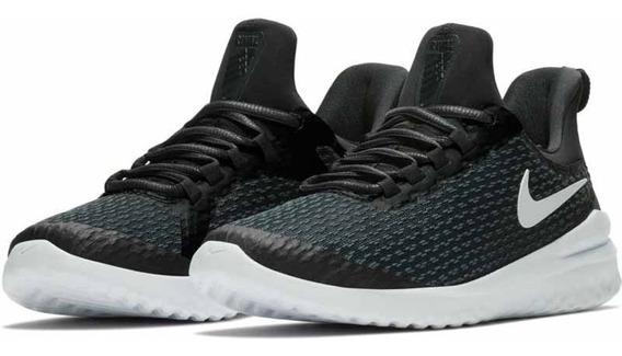 Nike Zapatillas Renew Rival Aa7400-001 Negro/blanco Dep