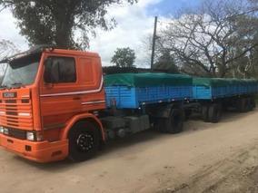 Scania 1988