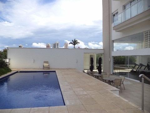 Apartamento Para Venda Vila Independencia, Piracicaba - Ap01223 - 32233704