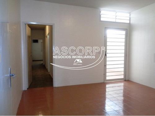 Casa No Bairro Jardim Brasília (cod:ca00278) - Ca00278 - 68675635