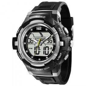 Relógio Xgames Xmppa202 Bxpx Masculino Preto - Refinado