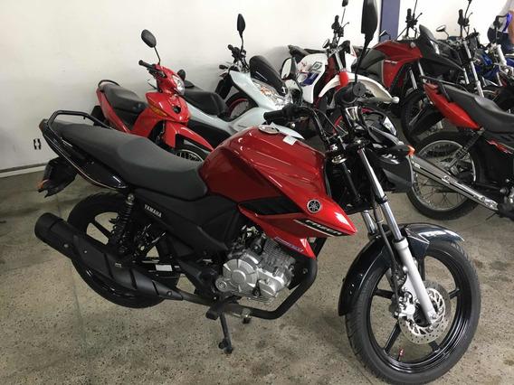 Yamaha Ys150 Fazer Ed