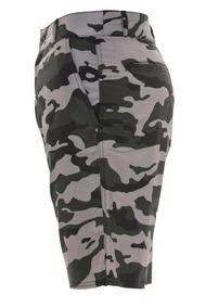 Shorts Core Hybrid Verde Militar