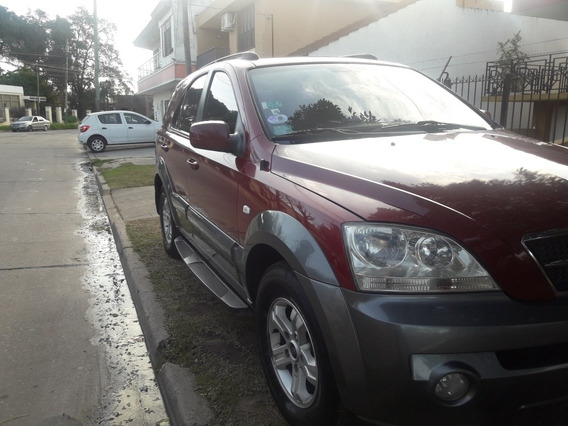 Kia Sorento 2004 3.5 Ex At
