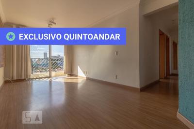 Apartamento No 5º Andar Com 3 Dormitórios E 1 Garagem - Id: 892918273 - 218273