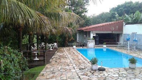 Casa Residencial À Venda, Condomínio Portal Da Vila Rica, Itu. - Ca0182