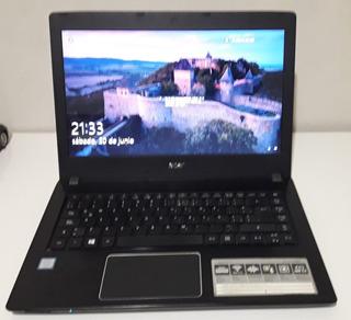 Notebook Acer Aspire E 14