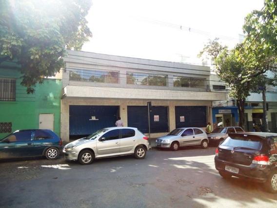 Prédio Comercial Barro Preto Venda - 8056