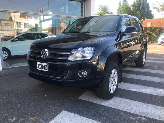 Volkswagen Amarok 4x4 Highline Manual Full No V6 Auto #ac103