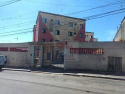 Apartamento Residencial À Venda, Cidade Tiradentes, São Paulo. - Ap0849