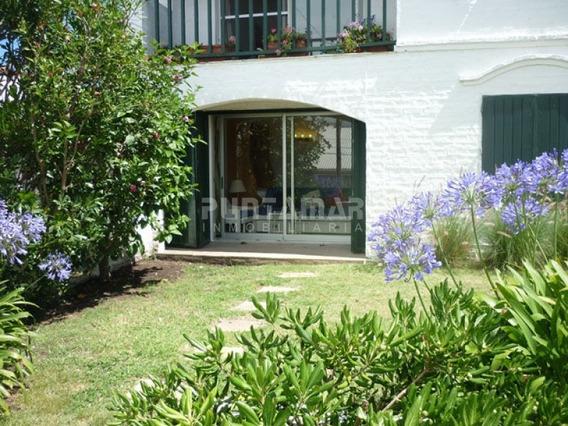Apartamento En La Barra, Monoambiente *- Ref: 13020