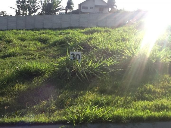 Terreno Para Venda Em Valinhos, Jardim Paiquerê - Te 034