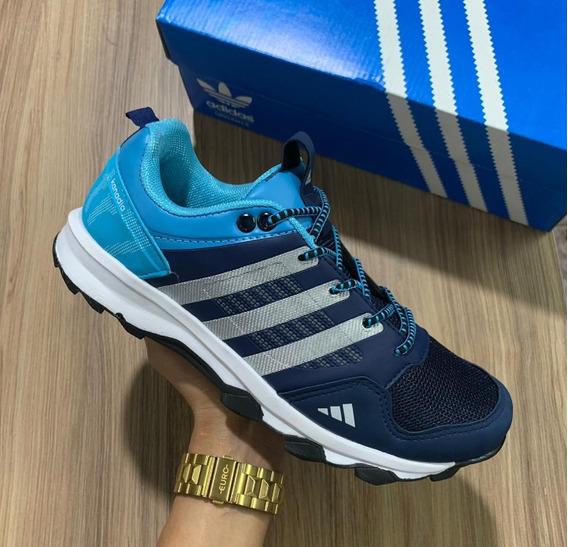 Tenis Sapato Corrida Treino Caminhada